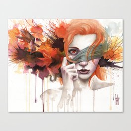 Alternative Canvas Print