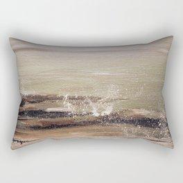 Coastal Spritz Rectangular Pillow