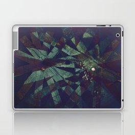 masque 41 Laptop & iPad Skin