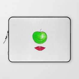 My Apple P-eye Laptop Sleeve