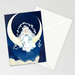 Yue - Avatar Stationery Cards