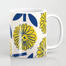 Floral_blossom Coffee Mug