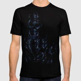 Death Driver Pattern (Medium) T-shirt