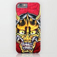 Hannya iPhone 6s Slim Case