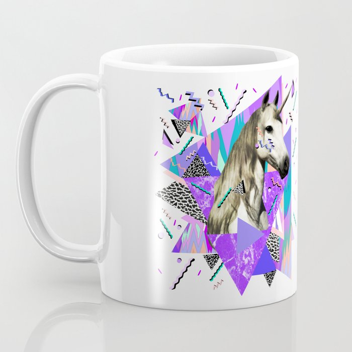 ACID WAVVES Coffee Mug