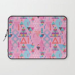 GeoTribal Pattern #008 Laptop Sleeve