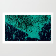 545 Art Print