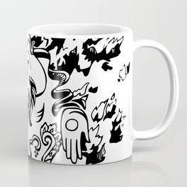save yourself Coffee Mug