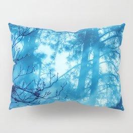 Foggy Tales Pillow Sham