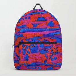 Taos Twilight Backpack