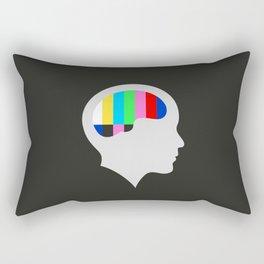 Off Air Rectangular Pillow