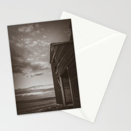 Grain Elevator 10 Stationery Cards