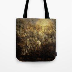 Hush Now Tote Bag