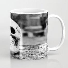 Graveyard horror Coffee Mug