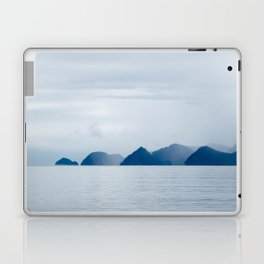Mountains in the Mist Laptop & iPad Skin
