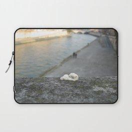 gum, Paris Laptop Sleeve