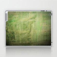 Old wall Laptop & iPad Skin