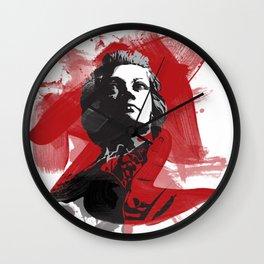 Mozart Wall Clock
