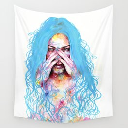 My True Colors Wall Tapestry