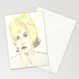 Debbie Harry Stationery Cards