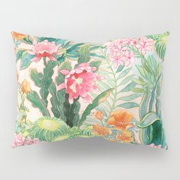 Palm Springs Pillow Sham