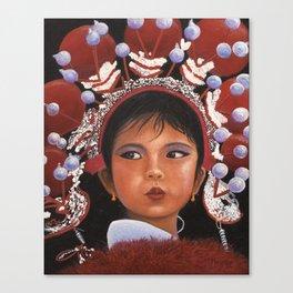 Children of the World III Canvas Print