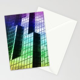 Colors of London Stationery Cards