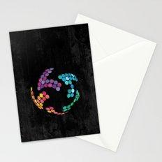 Globe Stationery Cards