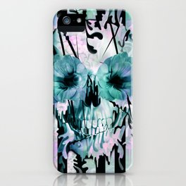Limbo, dreaming in color iPhone Case
