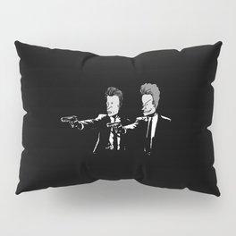 Gun Pillow Sham