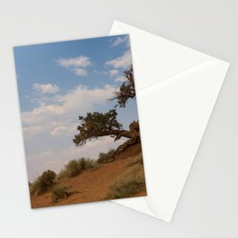 Monument Tree Stationery Cards