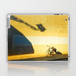 Reaching you Laptop & iPad Skin