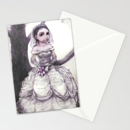Marietta Roses Stationery Cards