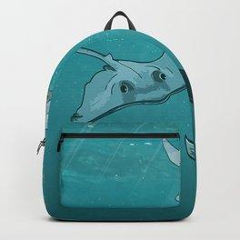 Slope Sea Devil Backpack