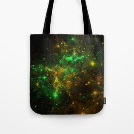 Infinite Universe Tote Bag