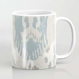 Beach Curry IV Coffee Mug
