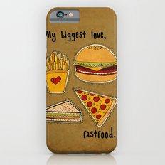 My Biggest Love iPhone 6s Slim Case