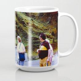 The Walkers Coffee Mug