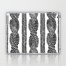 Cable Row Laptop & iPad Skin