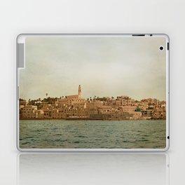 Jaffa from the Sea Laptop & iPad Skin