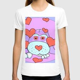 """Love Dawg"" T-shirt"