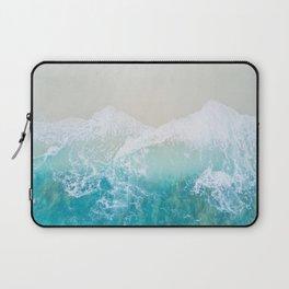 Waves 1 Laptop Sleeve