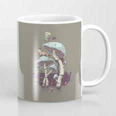 Elven Ranger Mug