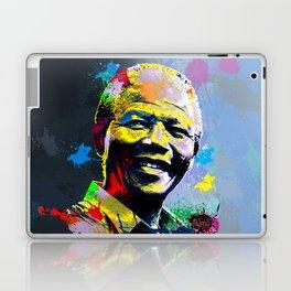 Nelson Mandela Madiba Laptop & iPad Skin