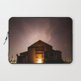 A December Sky Laptop Sleeve