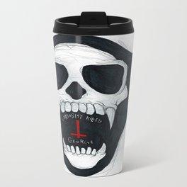 Curious George Travel Mug