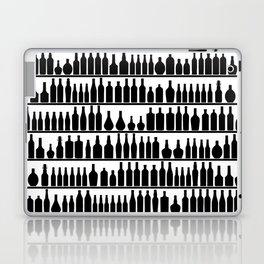 Bar Code Laptop & iPad Skin
