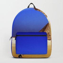 Pyramids Backpack