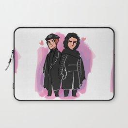 pastel kylux chibis Laptop Sleeve