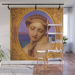 Hellenic Allure Wall Mural